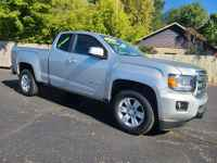 Used, 2016 GMC Canyon 4WD Ext Cab 128.3