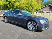 Used, 2018 Chrysler 300 Limited RWD, Gray, 314015-1